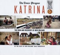 The Times-Picayune Katrina