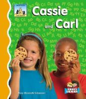 Cassie and Carl