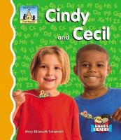 Cindy and Cecil