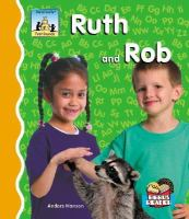 Ruth and Rob