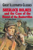 Sherlock Holmes and the Case of the Hound of the Baskervilles