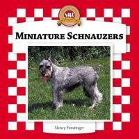 Miniature Schnauzers