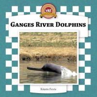 Ganges River Dolphins