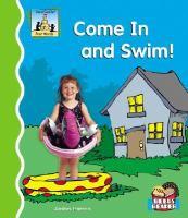 Come in and Swim!