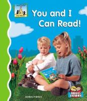 You and I Can Read!