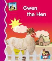 Gwen the Hen