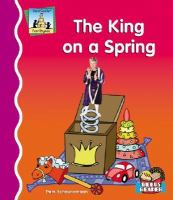 King on A Spring