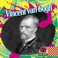 Vincent Van Gogh (Great Artists)