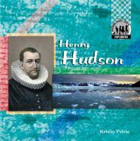 Henry Hudson (Explorers)