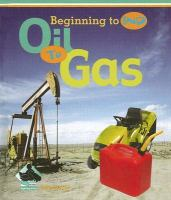Oil to Gas