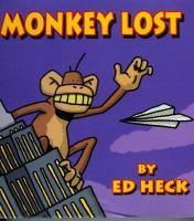 Monkey Lost