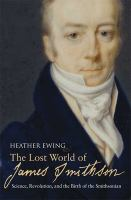 The Lost World of James Smithson