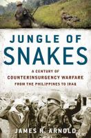 Jungle of Snakes