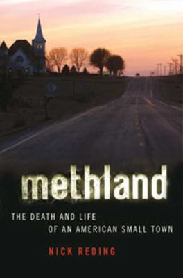 Cover image for Methland