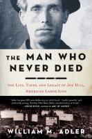 The Man Who Never Died