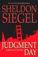 Judgment Day :ba Mike Daley Mystery