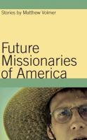 Future Missionaries of America