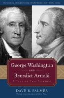 George Washington and Benedict Arnold