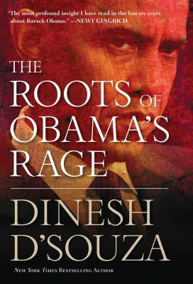 Cover image for The Roots of Obama's Rage