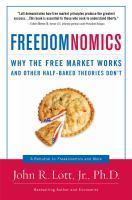 Freedomnomics