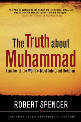 Cover image for The Truth About Muhammad