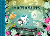 The Octonauts & the Great Ghost Reef