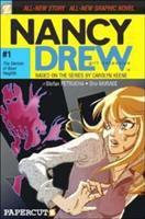 Nancy Drew Diaries