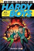 The Hardy Boys, Undercover Brothers [graphic Novel]