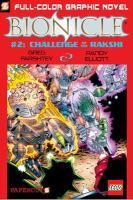 Challenge of the Rahkshi