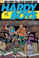 The Hardy Boys, Undercover Brothers