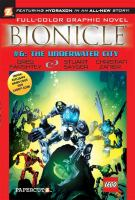 Bionicle, Vol. 06