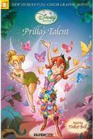 Prilla's Talent