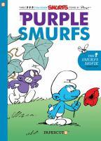 The Purple Smurfs