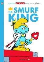 The Smurfs #3 : The Smurf King/The Smurfony