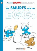 The Smurfs and the Egg