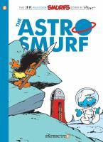 The Astro Smurf