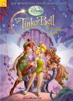 Tinker Bell the Perfect Fairy