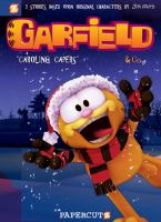 Caroling Capers