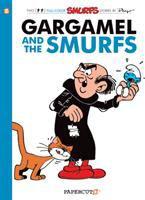 Smurfs Graphic Novel [vol. 09]