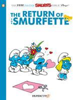 The Return of Smurfette