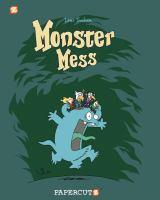 Monster Mess