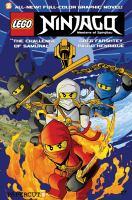 LEGO Ninjago, Masters Of Spinjitzu