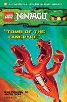 LEGO Ninjago, Masters of Spinjitzu #4, Tomb of the Fangpyre
