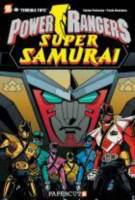 Saban's Power Rangers Super Samurai