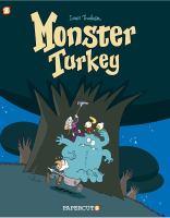 Monster Turkey