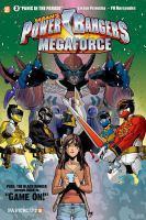 Saban's Power Rangers Megaforce