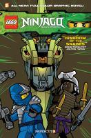 LEGO Ninjago, Masters of Spinjitzu #5, Kingdom of the Snakes
