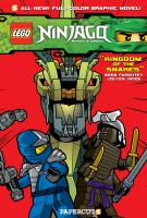 LEGO Ninjago, Masters of Spinjitzu #5, Kingdom of the Snakes