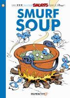 Smurf Soup
