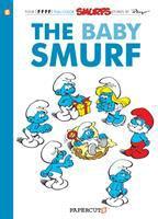 Smurfs Graphic Novel [vol. 14]